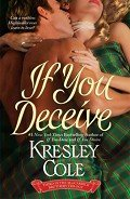 If You Deceive - Cole Kresley