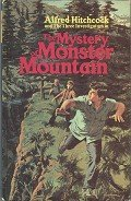 The Mystery of Monster Mountain - Carey M. V.