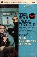 The Man From Uncle 02 - The Doomsday Affair - Whittington Harry
