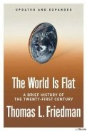 The World is Flat - Friedman Thomas