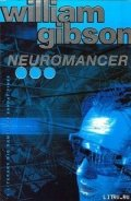 Neuromancer - Gibson William